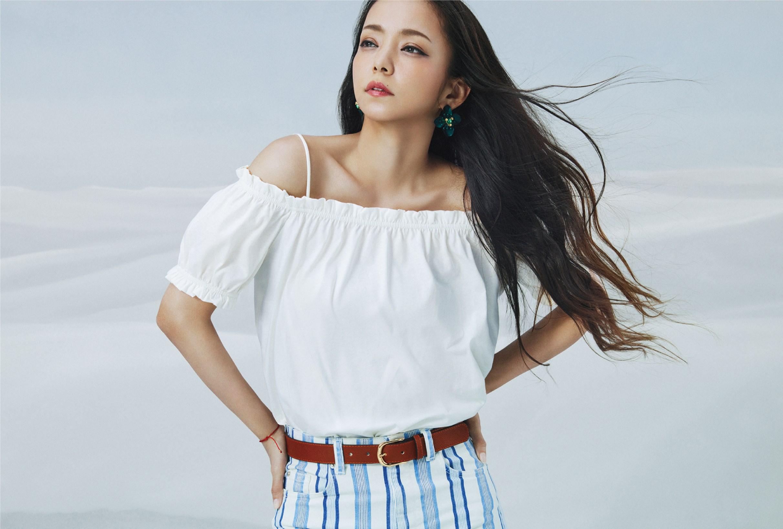 「H&M」と安室奈美恵コラボのすべてのキ... 「H&M」と安室奈美恵コラボのす