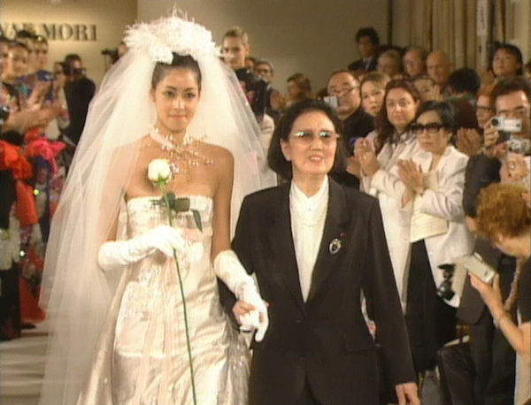 【次回予告】ファッション通信12月5日 放送30年記念特集第2弾「日本人デザイナーと美の女神たち」