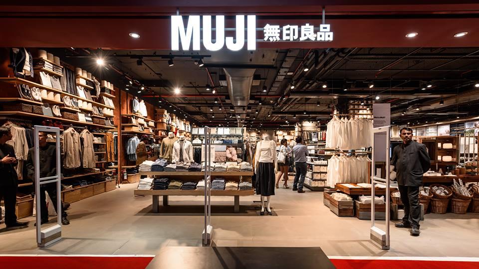 「無印良品」の店舗数 海外が国内を逆転